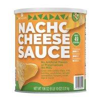 Bay Valley Nacho Cheese Sauce (106 oz.)