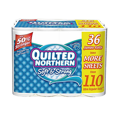 Quilted Northern® Tissue