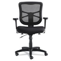 Deal for Alera Elusion Series Mesh Mid-Back Swivel/Tilt Chair for 114.98