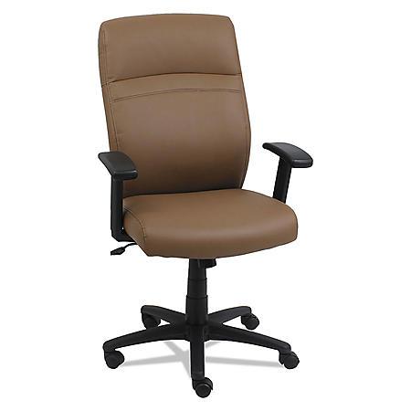 Alera High-Back Swivel/Tilt Chair, Select Color