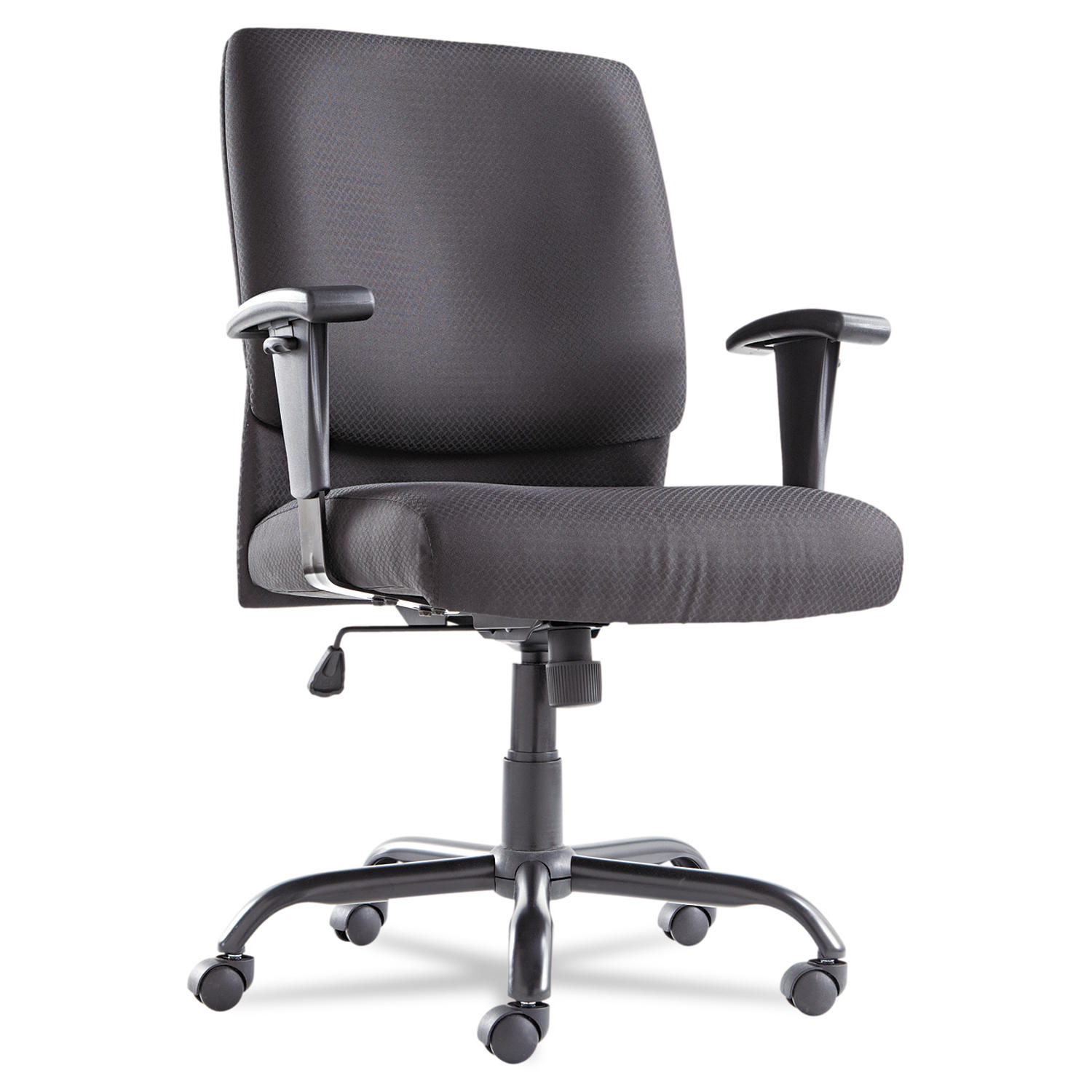 OIF Big & Tall Mid-Back Swivel/Tilt Chair