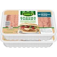 Jennie-O Antibiotic Free Ground Turkey, 93% Lean (4 lbs.)