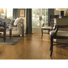 Premier by Armstrong 12mm Afzelia Laminate Flooring