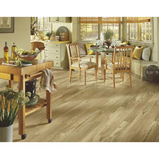 Armstrong Illusions 8mm Flaxen Maple Laminate Flooring
