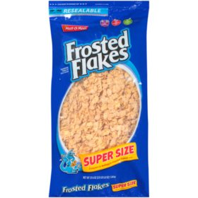 Malt-O-Meal Frosted Flakes - 37 oz.
