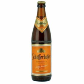 Schofferhofer Hefeweizen Beer (11.2 fl. oz. bottle, 6 pk.)