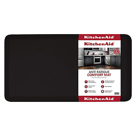 Pleasant Kitchenaid Anti Fatigue Comfort Mat Home Interior And Landscaping Analalmasignezvosmurscom