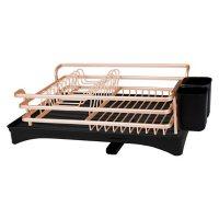 Cuisinart Deluxe Aluminium Dish Rack