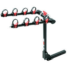 ROLA Hitch Mounted 4-Bike Carrier