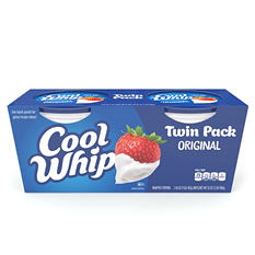 Cool Whip Twin Pack (16 oz. ea., 2 pk.)