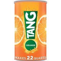 Tang Drink Powder, Orange (72 oz.)