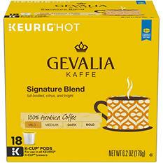 Gevalia Kaffe Signature Blend, Mild Roast K-Cups (180 ct.)