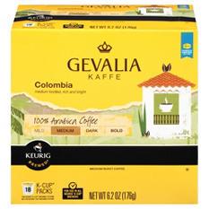 Gevalia Kaffe Colombia Medium Roast K-Cups (180 ct.)