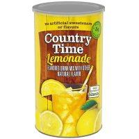 Country Time Lemonade Mix (82.5 oz.)