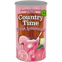 Country Time Pink Lemonade Drink Mix (82.5 oz.)