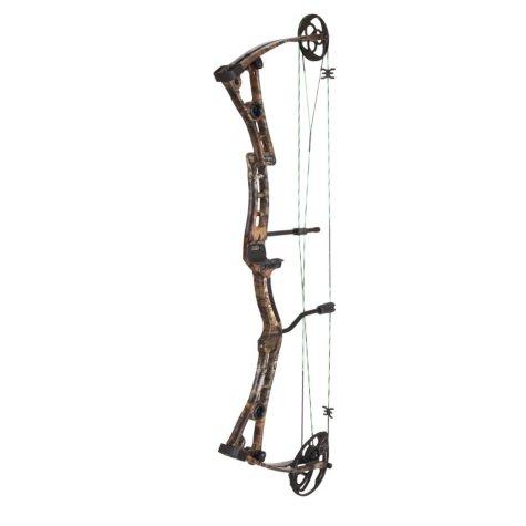 Martin Archery Blade X4 Compound Bow RH 60# - Camo