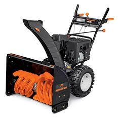 """Remington 30"""" Two-Stage Snow Blower"""