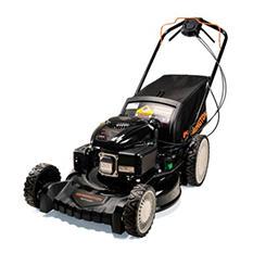 "Remington 21"" Self-Propelled Rear-Wheel Gas Lawn Mower"