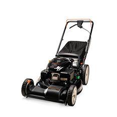 "Remington 21"" Self-Propelled Front-Wheel Gas Lawn Mower"