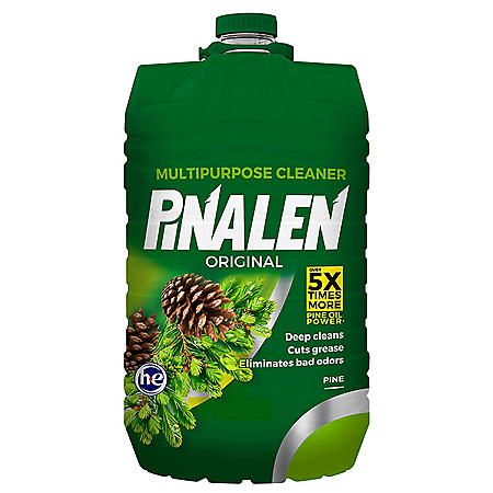 Pinalen Pine Cleaner (9 L)