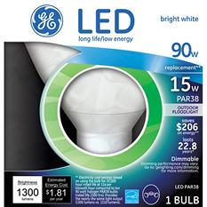 GE 15 Watt PAR38 LED Outdoor Floodlight