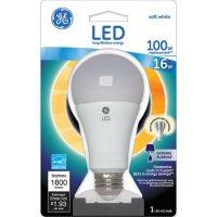GE 16 Watt LED A21 General Use Bulb