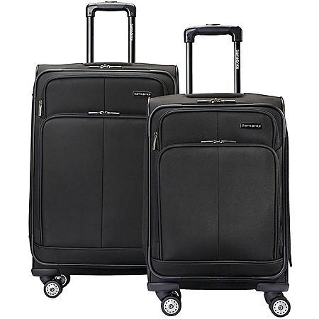 Samsonite Versatility 2-Piece Luggage Set