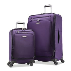 Samsonite Precision Softside 2-Piece Luggage Set