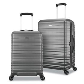 Samsonite Gatewood 2-Piece Hardside Spinner Set