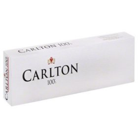 Carlton 100s Box (20 ct., 10 pk.)