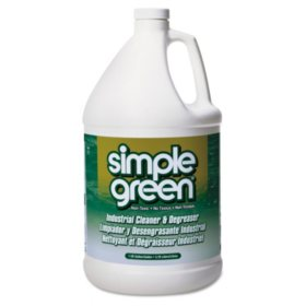 Simple Green All-Purpose Industrial Degreaser (1 gal.)