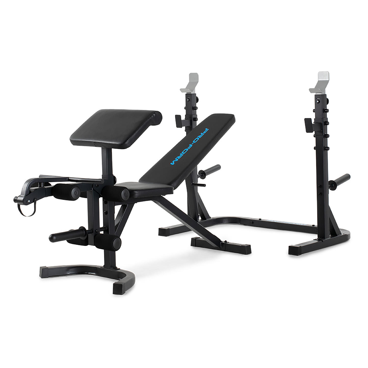 ProForm Sport Olympic Rack and Bench XT