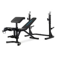 ProForm Sport Olympic Rack and Bench XT Bench