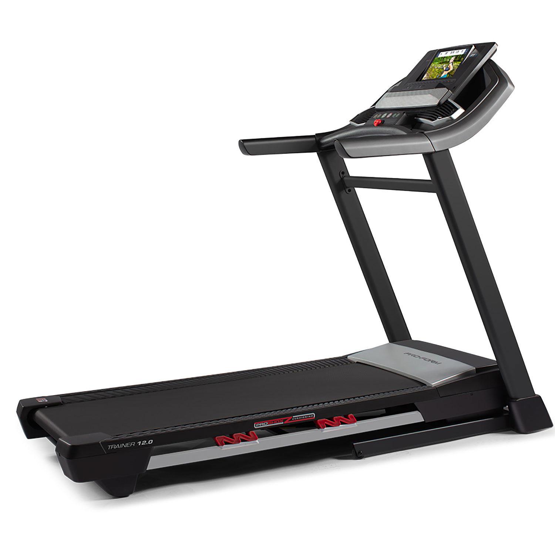 ProForm PFTL99721 Trainer 12.0 Treadmill
