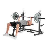 ProForm Sport Olympic Rack Weight Rack