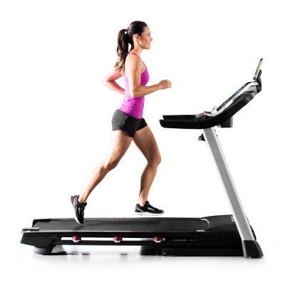 Sams Club - ProForm®  CST Treadmill