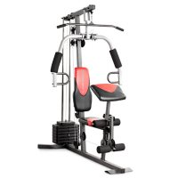Weider 2980 X Home Gym System w/214 lbs. of Total Resistance Deals