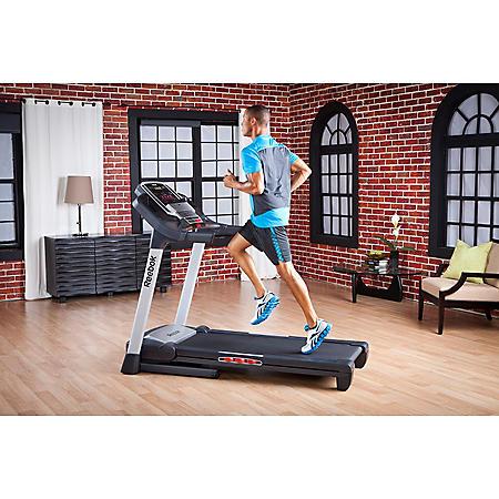 Reebok RT 5 1 Treadmill - Sam's Club
