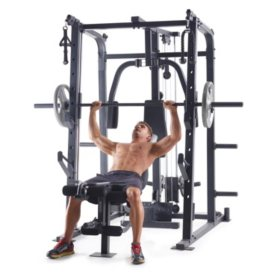 Weider® Pro 8500 Smith Cage