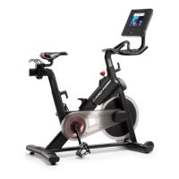 ProForm Smart Power 10.0 Exercise Bike (Includes 1 year iFit Membership)
