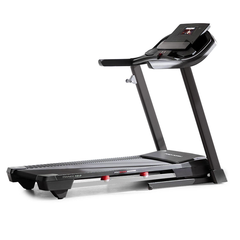 ProForm PFTL79721 Trainer 10.0 Treadmill
