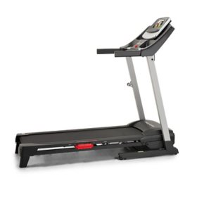 ProForm City T7 Treadmill, 1-Year iFit Membership Included
