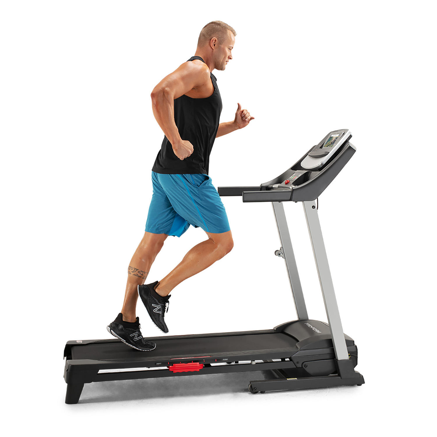 ProForm City T7 Treadmill with 1-Year iFit Membership