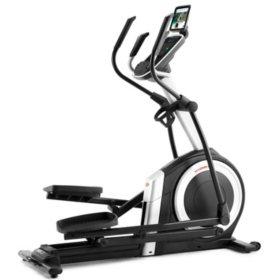 elliptical machine and step machine fitness equipment sam s club