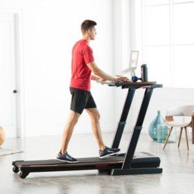 ProForm Desk Treadmill