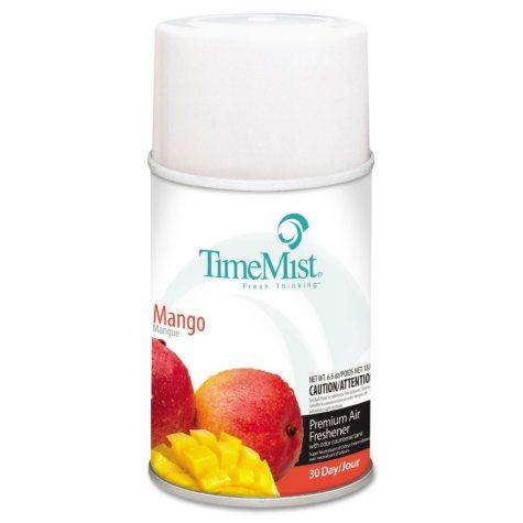 TimeMist Metered Aerosol Dispenser Refill - Mango