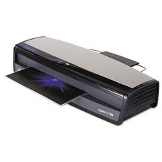 "Fellowes Jupiter 2 125 Laminator, 12"" Wide x 10mil Max Thickness"