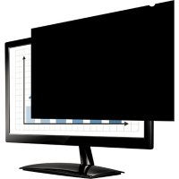 """Fellowes - PrivaScreen Blackout Privacy Filter for 19"""" Widescreen LCD/Notebook -  16:10"""