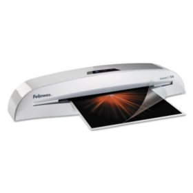 "Fellowes - Cosmic 2 Laminator -  12"" Wide x 5mil Max Thickness"