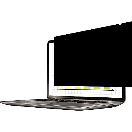 """Fellowes - PrivaScreen Blackout Privacy Filters for 23"""" Widescreen LCD -  16:9"""